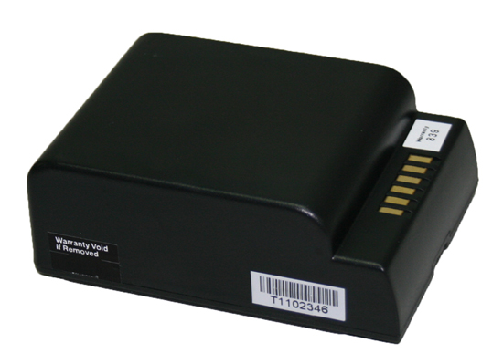 Spare battery for Rocky series