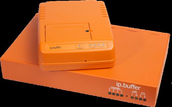 scanner ip buffer